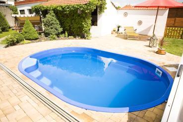 poolbecker fieberglas pool olymp 4 5m x 3 0m x 1 2m. Black Bedroom Furniture Sets. Home Design Ideas